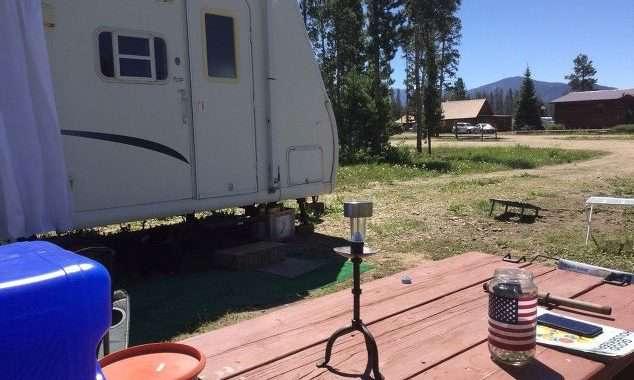 Candle Holder to Traveling Solar Holder