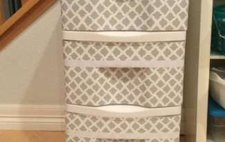 Upcycle Storage Containers
