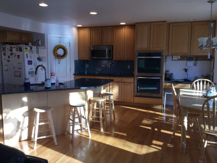 How To Clean Your Kitchen With Natural Products