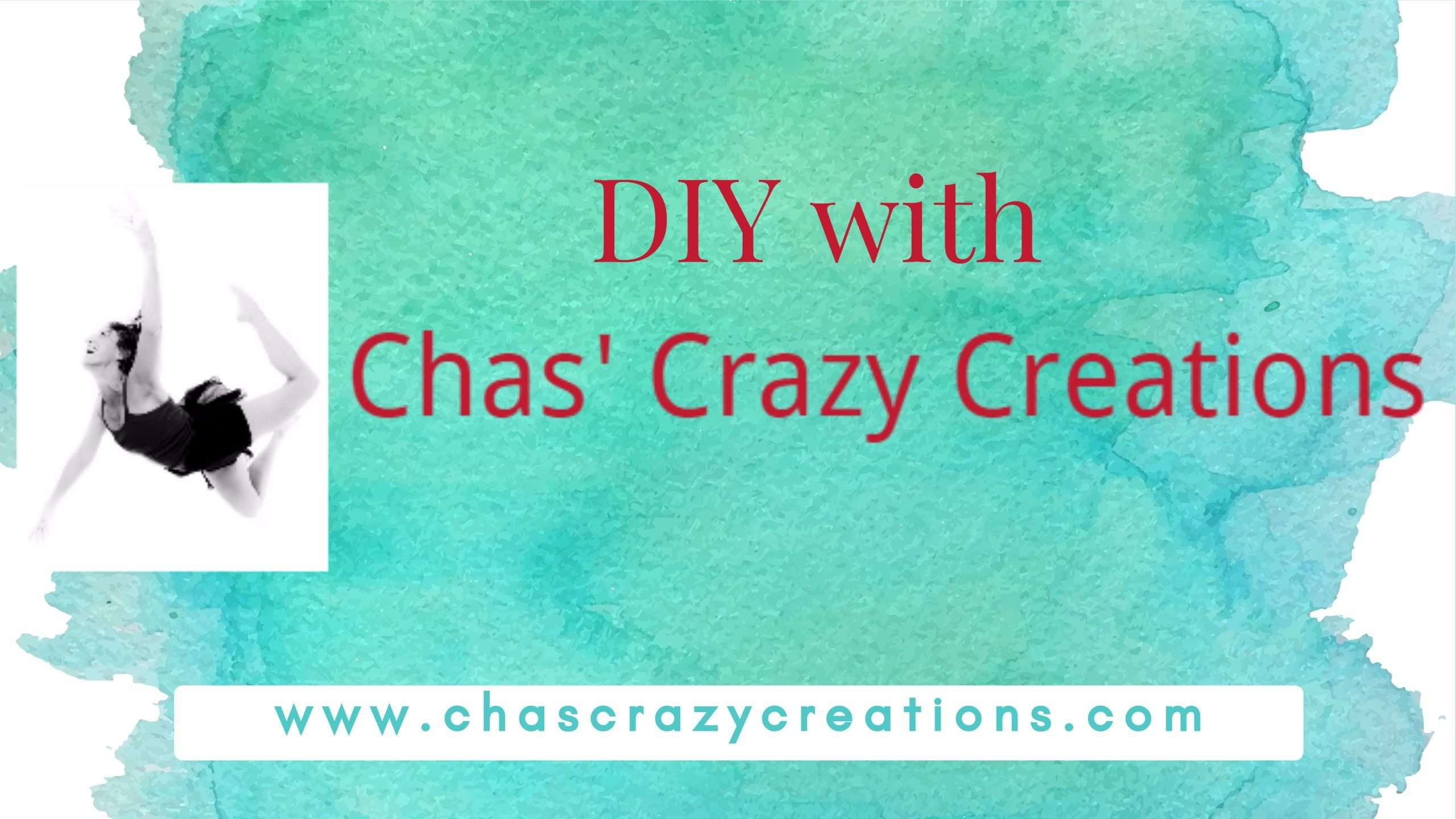 Cleaning Kitchen Cabinets - Chas\' Crazy Creations