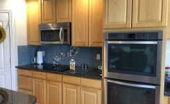 Cleaning Kitchen Cabinets