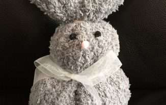 Make Your Own Bunny – Fun for the Whole Family.