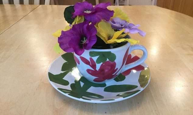 9 Things To Do With Tea Cups