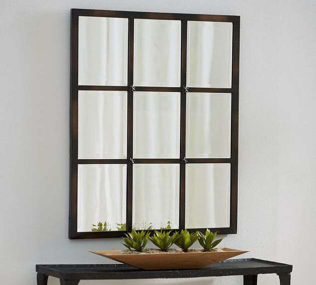 Here is the picture of the original at Pottery Barn. It goes for $299!