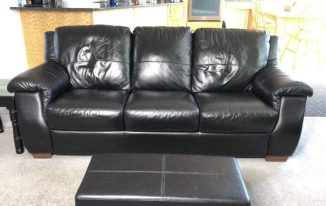 How To Deep Clean Your Leather Couch