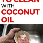 A lot of people are trying coconut oil out for cooking but did you know there are other helpful ways you can use it in your home? Here are 12 coconut oil uses and hacks.