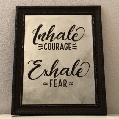 $5 Inspirational Wall Art (7) featured image
