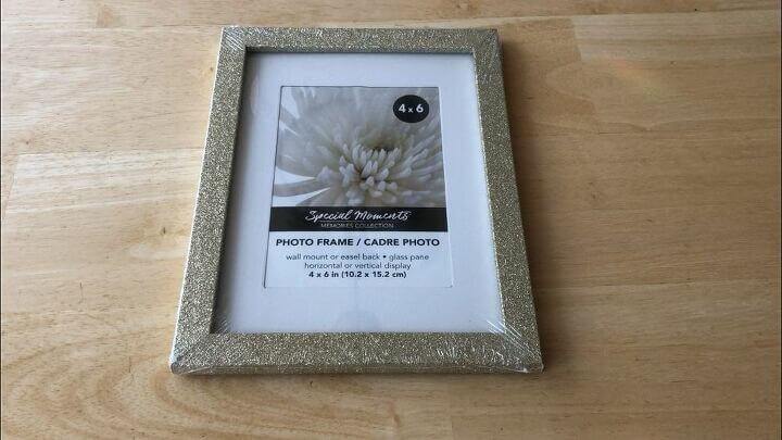 Easy Personalized Graduation Gift (6) picture frame