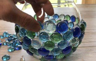 7 Easy Garden Globes & Gazing Balls