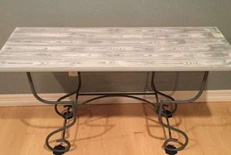 ChasCrazyCreations Furniture Gallery 336x225