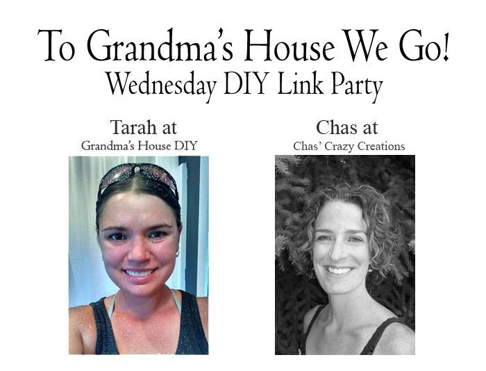 To Grandma's House We Go - Hosts