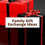 What are some good gift exchange ideas? This holiday season will be different from others, gifts could be hard to find, and you might want to get a head start now. Instead of the traditional gift guides, I'm going to share our family's wish lists for our family gift exchange ideas.