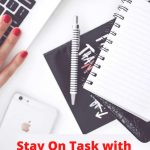 What strategies do you use to keep organized? How do I keep my office organized? Here's how to stay on task with these office organization tips.