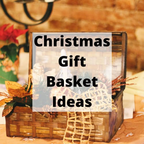 What are good Christmas gift basket ideas? Buying gifts can be a challenge, and here are some ideas that might work for you.