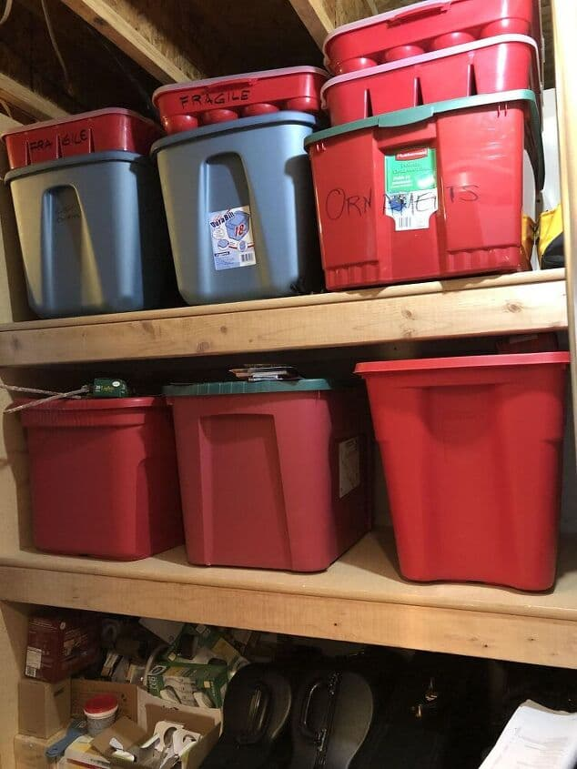 How do you clean and organize loft storage? Some people call it a loft, others call it an attic, and sometimes it's a space in your garage or basement. Either way, we're talking about the same thing!