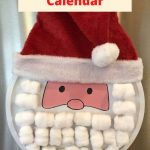 My kids always enjoyed a holiday countdown calendar. This easy DIY kids advent calendar can be used every year and will create great memories.