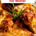 How many types of chicken dishes are there? When it comes to winter, it is a great time to have some seasonal foods that are comforting and full of goodness. With some recipes that are versatile, using wholesome ingredients, and using chicken, then you will have some really tasty options.
