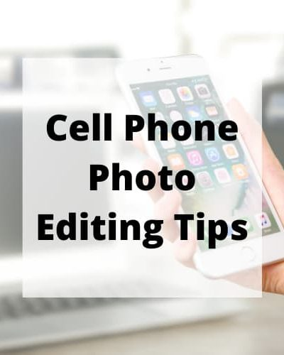 How can I edit my photos like a pro on my phone? I recently got a new phone and I have some photo editing tips for you!