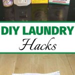 I have been doing some laundry cleaning research lately and I wanted to share a homemade laundry DIY recipes with you.