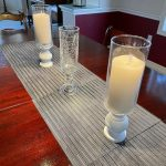 How do you make an easy candle holder? These DIY Candle Holders are so easy to make and most of the items you can find at Dollar Tree and the thrift store!