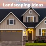 Do you need around the house landscaping ideas? I have 5 inexpensive curb appeal tips you can implement easily.