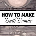 My family loves bath bombs! I have finally found a recipe that works (yes, there were several attempts with some big failures). I'm ready to share this recipe with you - easy to personalize, great gift idea, and easy to make with most household items right in your home.