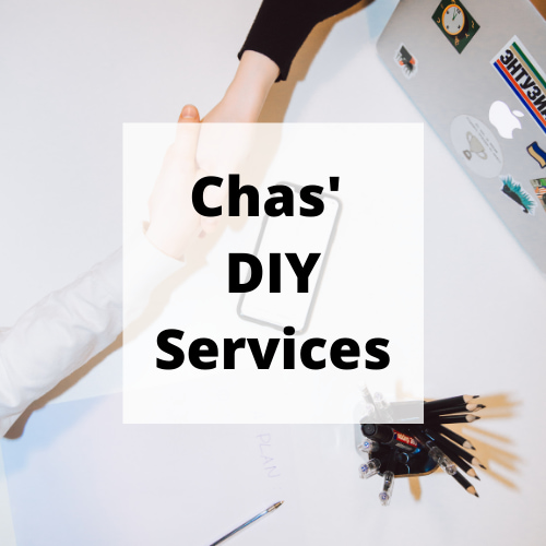Chas' DIY Services