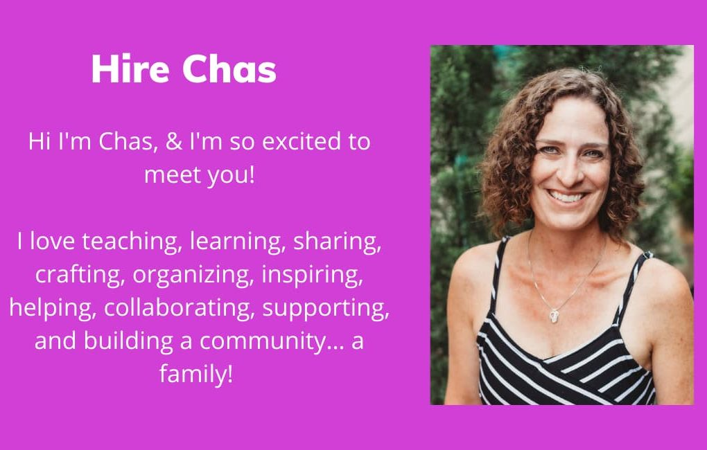 Hire Chas