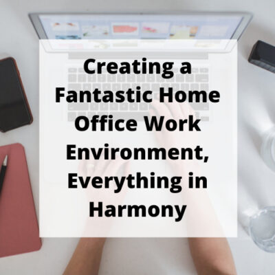 To make sure you have a very effective office work environment you've got to start streamlining everything in the right possible way.